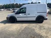 2011 Ford Transit Connect Van XL