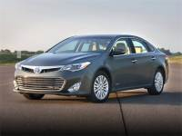Used 2015 Toyota Avalon Hybrid 4dr Sdn Limited