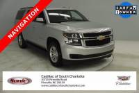 Pre-Owned 2019 Chevrolet Suburban 2WD 1500 LT