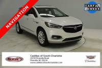 Pre-Owned 2018 Buick Enclave Premium