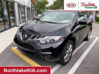 Used 2014 Nissan Murano Crosscabriolet West Palm Beach