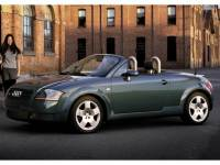 Used 2003 Audi TT 1.8T Roadster in Bowling Green KY | VIN: