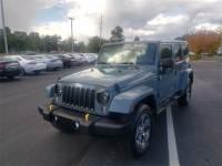 Used 2014 Jeep Wrangler Unlimited Unlimited Sahara For Sale in Terre Haute, IN | Near Greencastle, Vincennes, Clinton & Brazil, IN | VIN:1C4HJWEG6EL112140