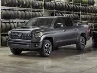 Used 2020 Toyota Tundra 4WD Platinum CrewMax 5.5' Bed 5.7L