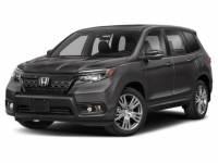 Used 2019 Honda Passport EX-L SUV
