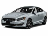 Certified Used 2017 Volvo S60 T5 AWD Dynamic in Ice White For Sale in Somerville NJ | SB5002