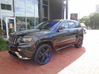 Pre-Owned 2015 Jeep Grand Cherokee Overland 4x4 in Arlington, VA