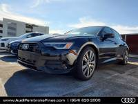 2020 Audi A6 Premium Plus 4dr Car