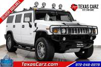 2003 HUMMER H2 4dr for sale in Carrollton TX