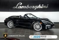 Used 2014 Porsche 911 Carrera Cabriolet For Sale Richardson,TX | Stock# LT1393 VIN: WP0CA2A95ES140754