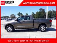 Used 2008 Toyota Tundra 2WD CrewMax Short Bed 5.7L SR5