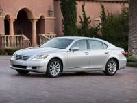 Quality 2011 LEXUS LS 460 West Palm Beach used car sale