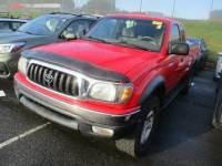 Used 2004 Toyota Tacoma Base V6 in Gaithersburg