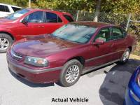 Used 2004 Chevrolet Impala Base in Gaithersburg