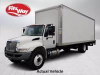 Used 2016 International 4300 26 Box Truck in Gaithersburg