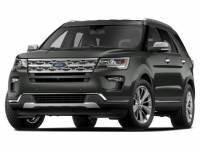 Used 2018 Ford Explorer Sport SUV Denver, CO