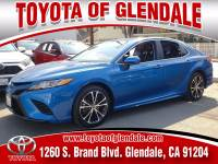 Used 2019 Toyota Camry SE For Sale | Glendale CA | Serving Los Angeles | 4T1B11HK3KU193009