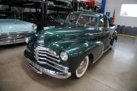 1948 Chevrolet GMC Holden Stylemaster 1206 2 Door Utility Coupe Pick Up