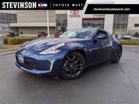 Used 2015 Nissan 370Z Touring Coupe