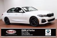 2020 BMW 330i xDrive M Sport Package Sedan in Fairfax