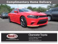 2019 Dodge Charger Scat Pack (Scat Pack RWD) Sedan in Clearwater