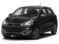 Used 2017 Mitsubishi Mirage For Sale in AURORA IL Near Naperville & Oswego, IL | Stock # A10834A