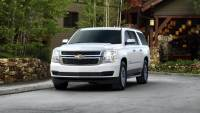 Pre-Owned 2017 Chevrolet Suburban 2WD 1500 LT