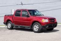 2003 Ford Explorer Sport Trac XLT Premium