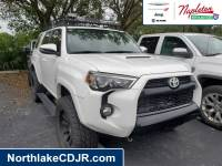 Used 2015 Toyota 4Runner West Palm Beach