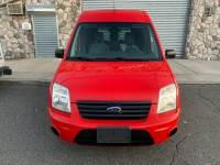 2010 Ford Transit Connect Wagon XLT 4dr Mini-Van