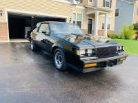1987 Buick Grand National - LOW MILES - VERY SOLID - ONE OWNER - SEE VIDEO