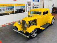 1932 Ford Hot Rod / Street Rod - SHOW CAR QUALITY - SUPERCHARGED 355 ENGINE - SEE VIDEO