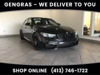 Pre-Owned 2018 BMW M3