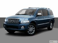 Used 2008 INFINITI QX56 For Sale in Thorndale, PA | Near West Chester, Malvern, Coatesville, & Downingtown, PA | VIN: 5N3AA08C08N904397