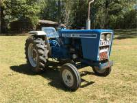 1979 Ford 1300 Tractor