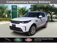 Used 2017 Land Rover Discovery HSE in Houston