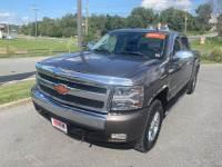 Used 2008 Chevrolet Silverado 1500 For Sale at Duncan's Hokie Honda | VIN: 2GCEK133481315671