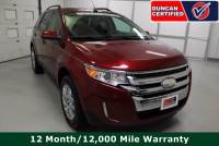 Used 2013 Ford Edge For Sale at Duncan's Hokie Honda | VIN: 2FMDK4JC5DBA60464