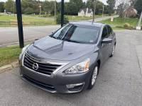 Used 2015 Nissan Altima For Sale at Duncan's Hokie Honda | VIN: 1N4AL3APXFC469778
