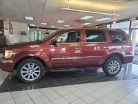 2007 Chrysler Aspen Limited -4WD-DVD-NAVI for sale in Cincinnati OH