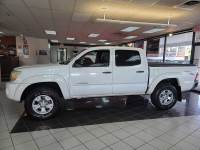 2006 Toyota Tacoma V6 4dr Double Cab--CREW/4X4 for sale in Cincinnati OH