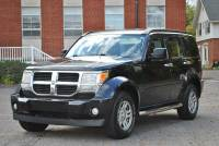 2011 Dodge Nitro SE 4x4 for sale in Flushing MI