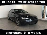 Certified Pre-Owned 2009 BMW M3