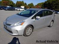 Used 2014 Toyota Prius v Five in Gaithersburg