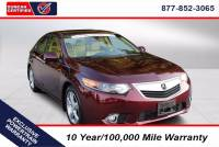 Used 2012 Acura TSX For Sale at Duncan Hyundai | VIN: JH4CU2F65CC027303