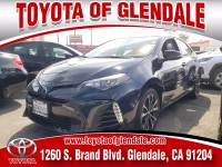 Used 2019 Toyota Corolla For Sale | Glendale CA | Serving Los Angeles | 2T1BURHE8KC146821