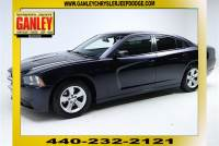 Used 2012 Dodge Charger SE Sedan For Sale in Bedford, OH