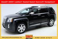 Used 2015 GMC Terrain Denali SUV For Sale in Bedford, OH