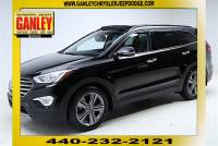 Used 2015 Hyundai Santa Fe Limited SUV For Sale in Bedford, OH