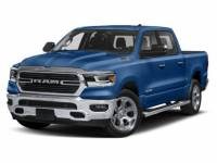 Used 2019 Ram 1500 Big Horn/Lone Star Pickup